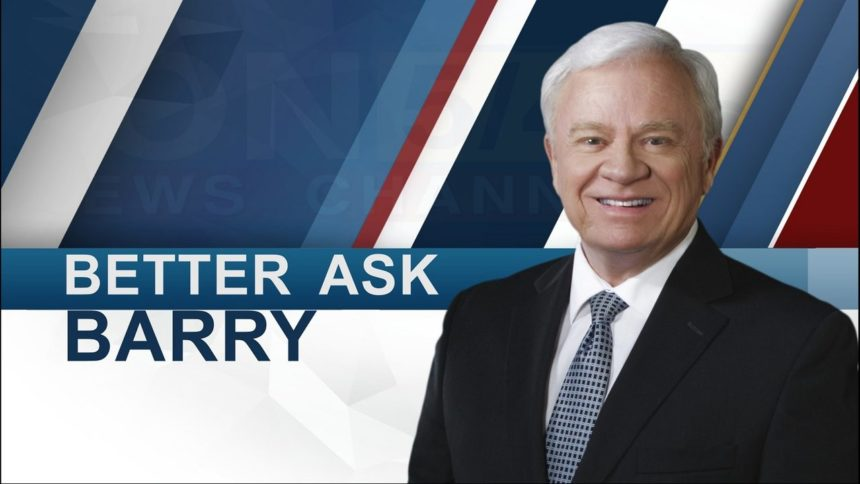 Better Ask Barry GFX