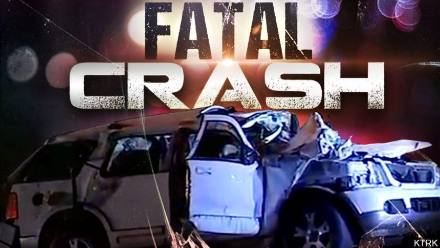 Fatal crash graphic 2