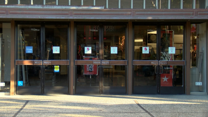 Potential sales tax increase in Monterey