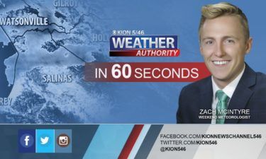 ZACH WEATHER