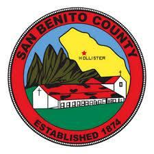 san benito county logo